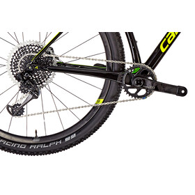 "Cannondale F-Si Hi-Mod World Cup 29"" REP"